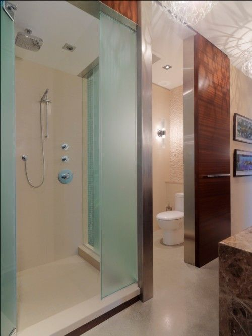 Semi Private Water Closet Bathroom Design Jack And Jill Bathroom Bath Remodel