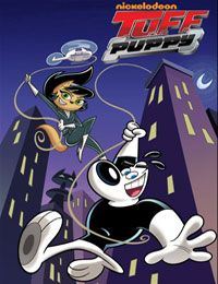 Tuff Puppy Theme Song : puppy, theme, Mello, Frickin, Funny, Cartoon, Shows,, Puppy,, Network