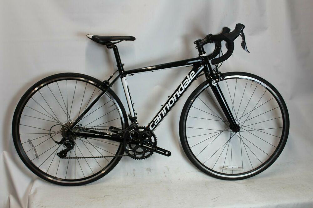1336763c2b3 2019 Cannondale CAAD Optimo Sora Women's Road Bike 44cm Retail $1000 ...