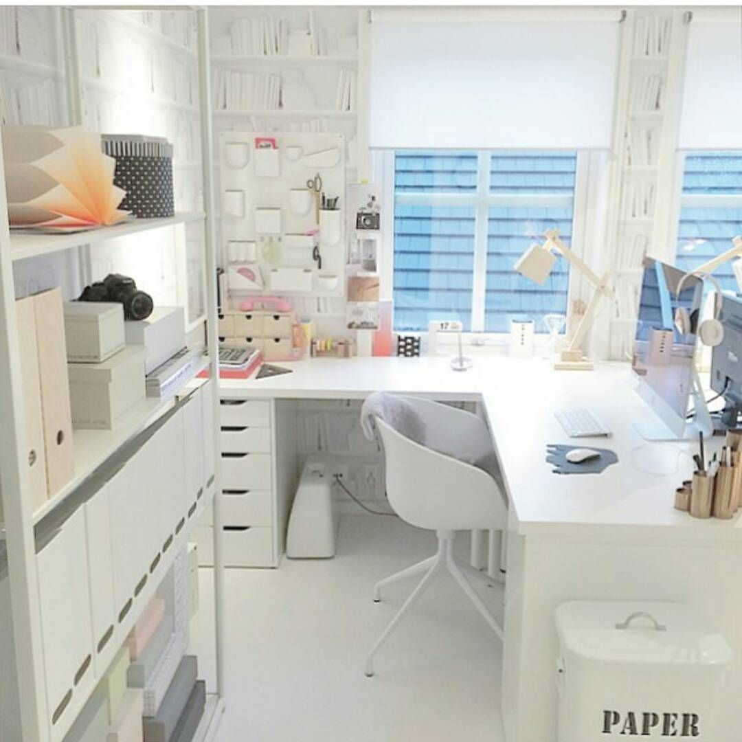 The Workspace Stylist Tws On Instagram Workspace Inspo And Image Regram Thank Decoracion De Oficina En Casa Diseno De Oficina En Casa Oficinas De Diseno