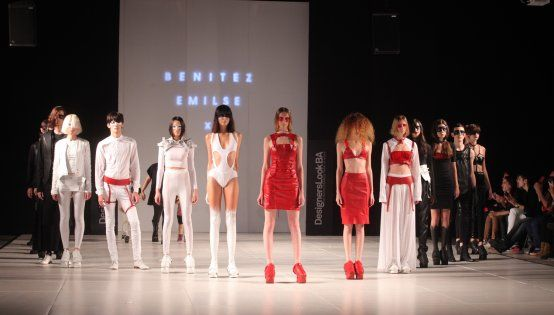 Benitez Emilse  Designers Look