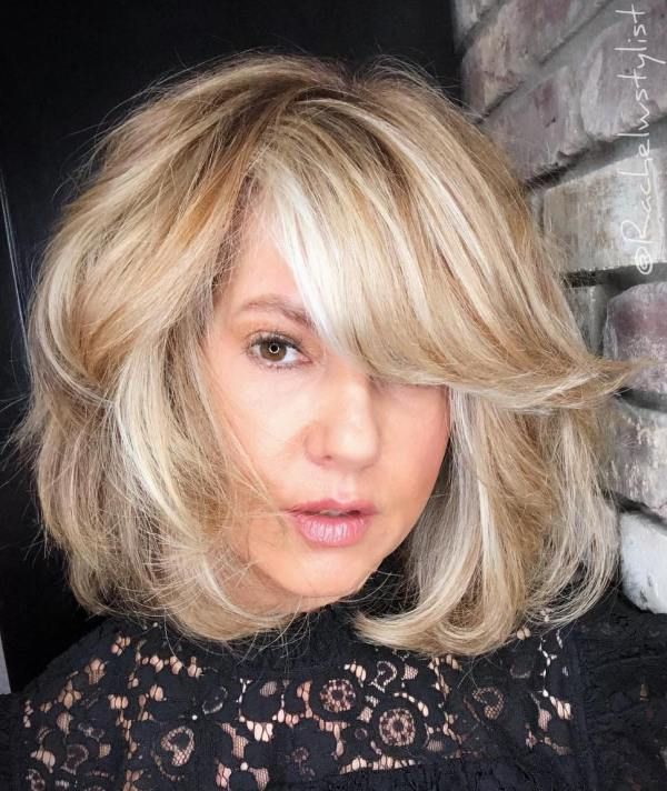20 Ageless Hair Colors For Women Over 50 Hair Color For Women Honey Blonde Hair Ageless Hair