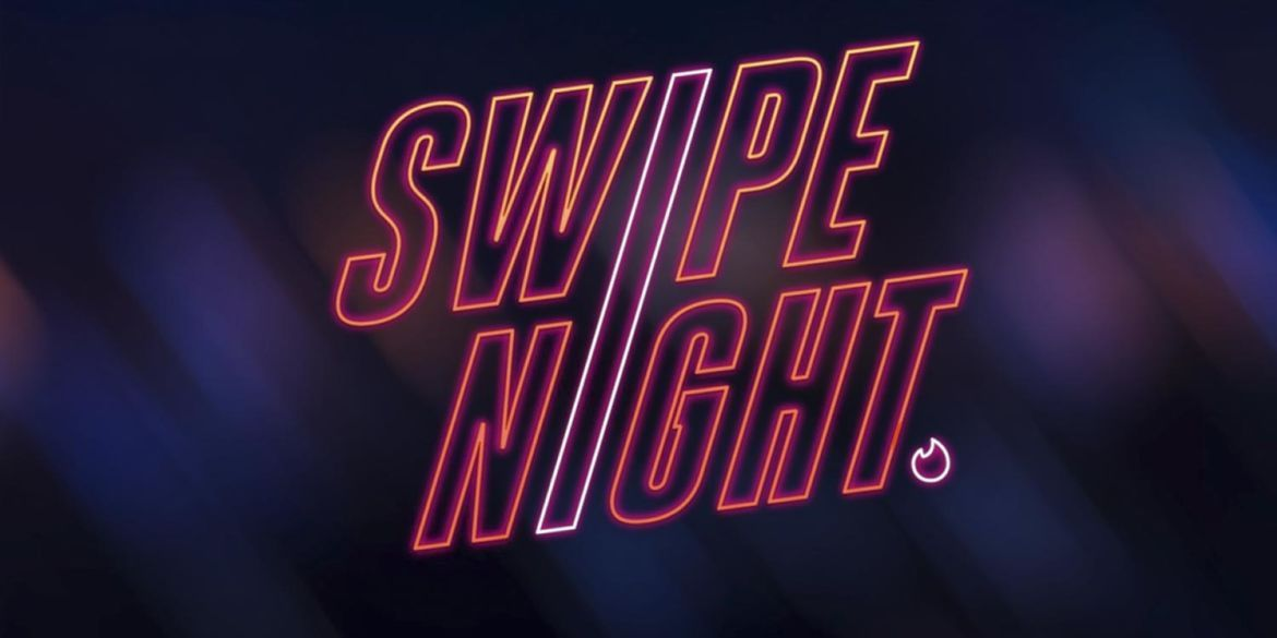 3D neon logo with skewed outlined font (con immagini)