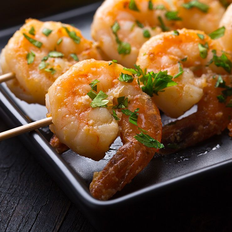 11. Shrimp http://www.prevention.com/food/protein-for-weight-loss/slide/12