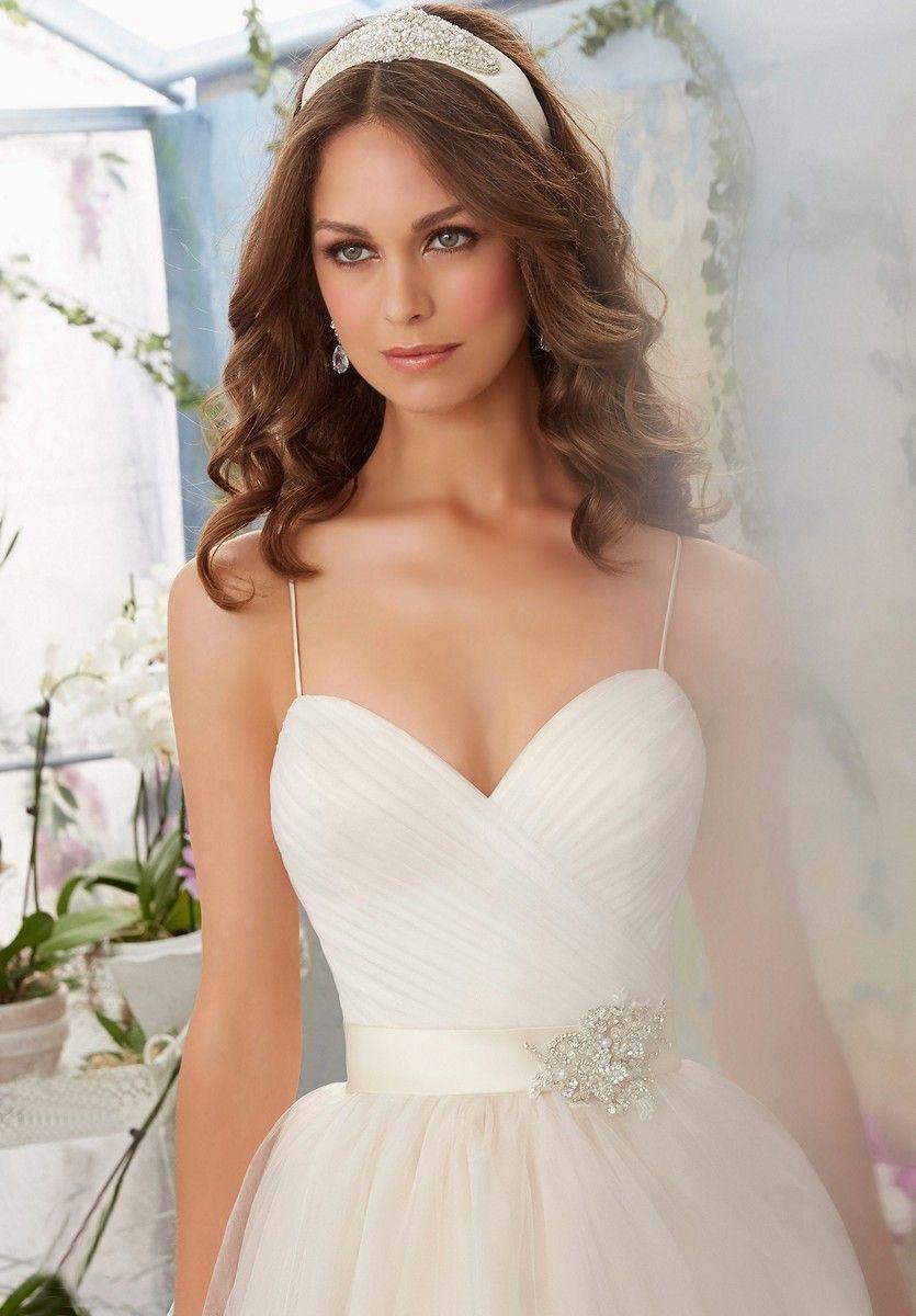 Mori lee gold wedding dress  Mori Lee  Wedding Dress  Mori Lee Wedding Dresses  Pinterest