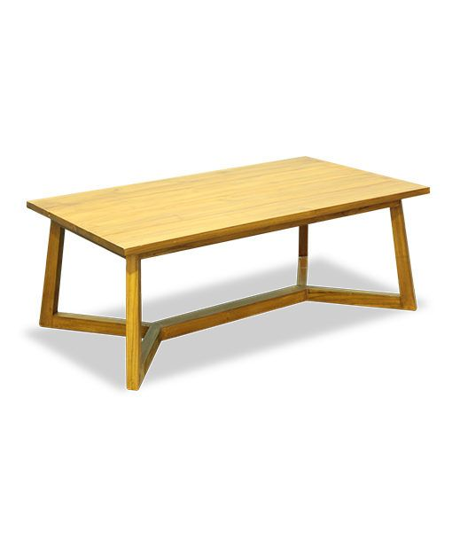 Claire Teak Coffee Table U2013 Buy Furniture Online Singapore | Singapore Online  Furniture | King Size