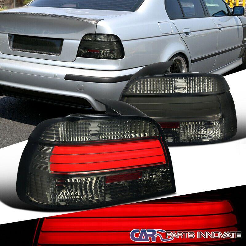 Ad Ebay 97 00 Bmw E39 5 Series 528i 540i Led Bar Smoke Tail