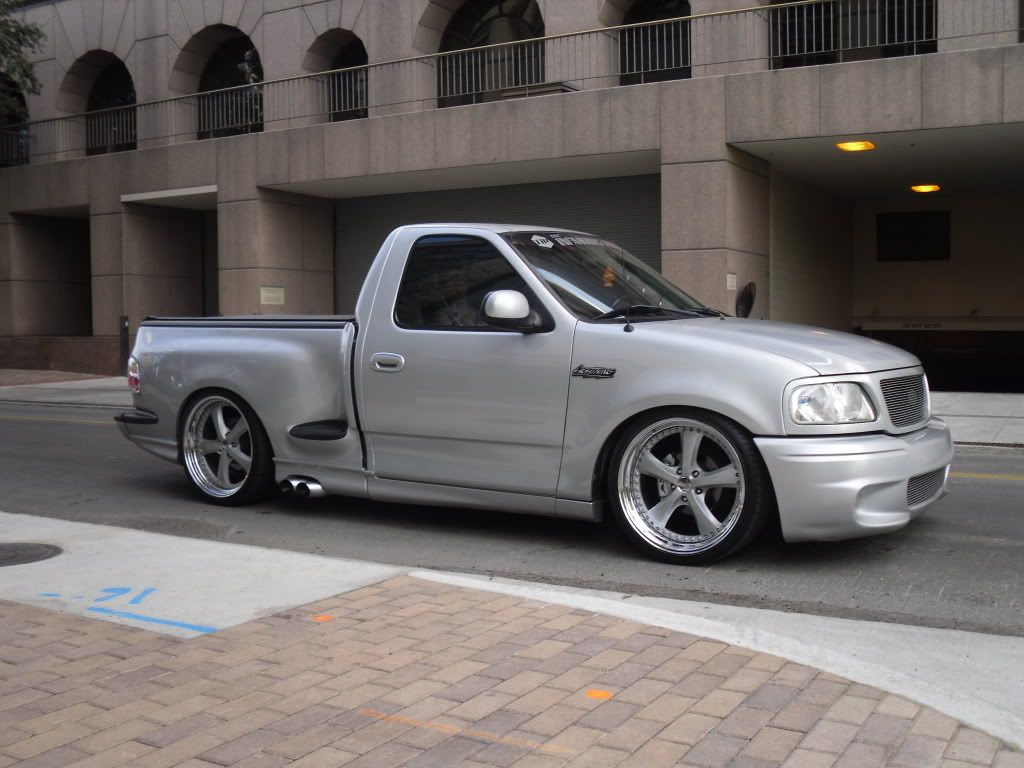 Ford svt lightning & Ford svt lightning | New Project | Pinterest | Ford svt Lightning ...