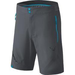 Photo of Dynafit Mens Transalper Light Dst Shorts (Size Xl, Gray) Dynafit