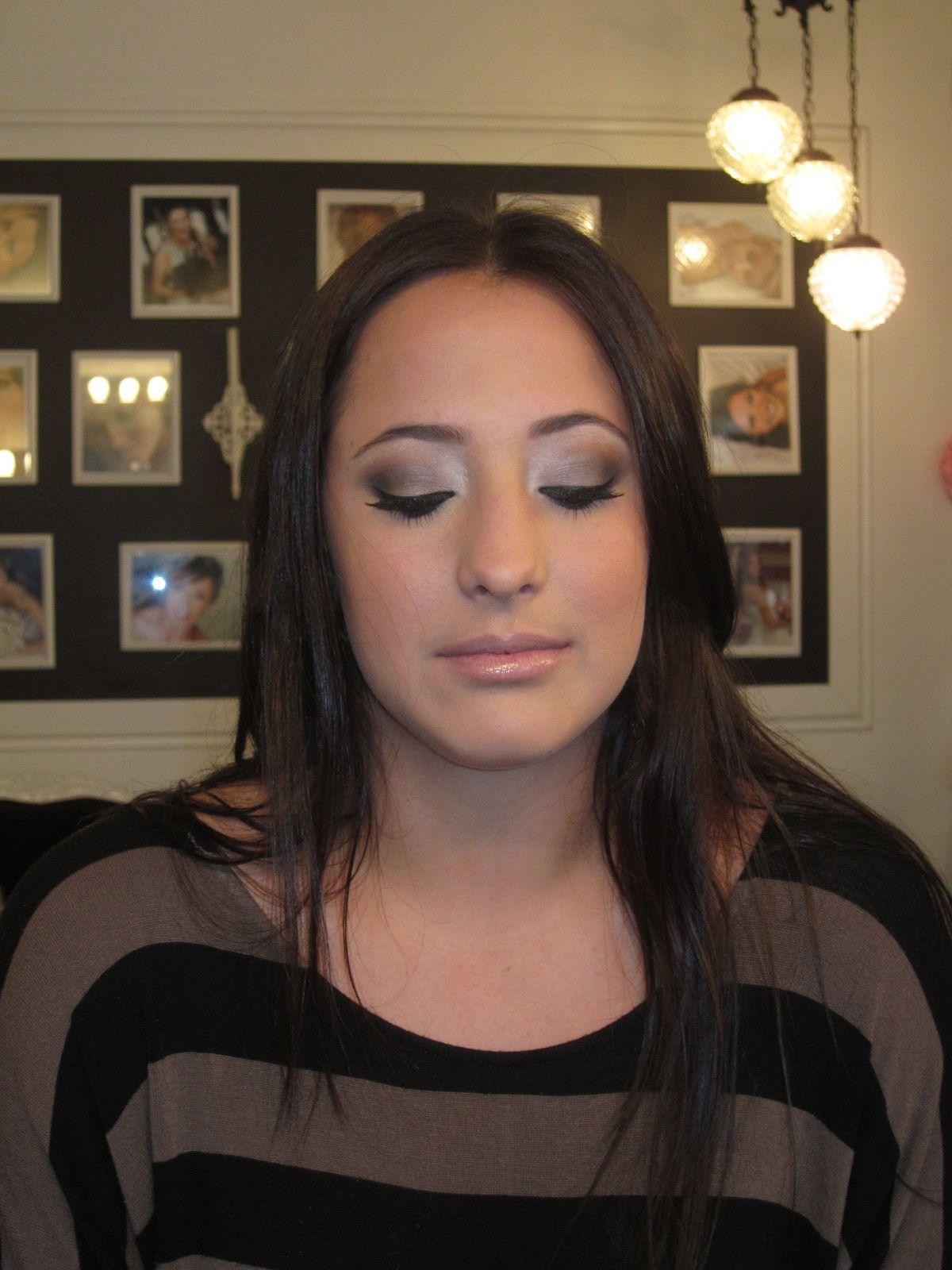 Audrey Bethards Hair & Makeup Artists Services Washington
