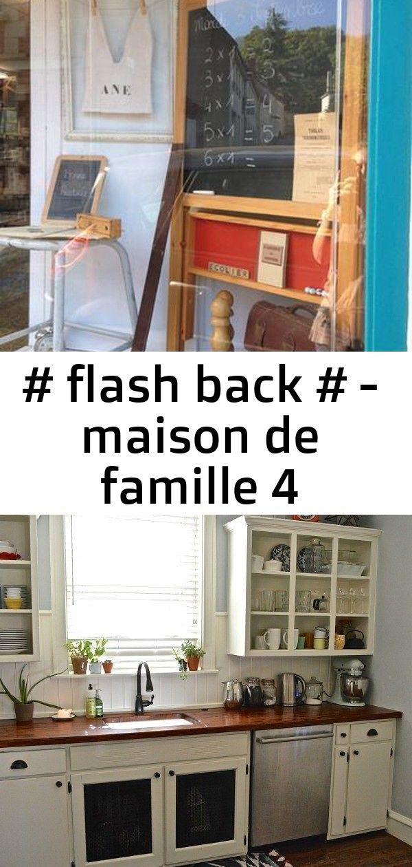 # flash back # - maison de famille 4 | Home, Eco friendly kitchen, Kitchen remodel