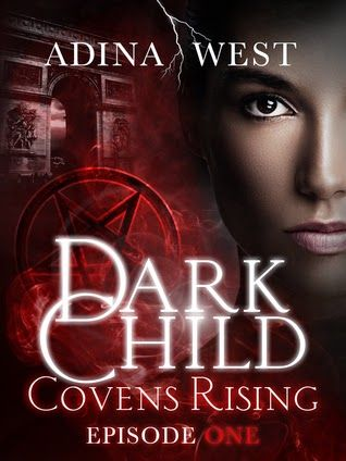 Dark Child (Covens Rising): Episode 1 by Adina West  Creative wise, West novella gives you a great glimpse into what is happening with the Taberin. I'm sure for the fans of this series it is a teaser leaving you wanting more...for me, I was left with lots of questions and a desire to delve deeper into the Dark Child series.  http://tometender.blogspot.com/2014/06/dark-child-covens-rising-episode-1-by.html