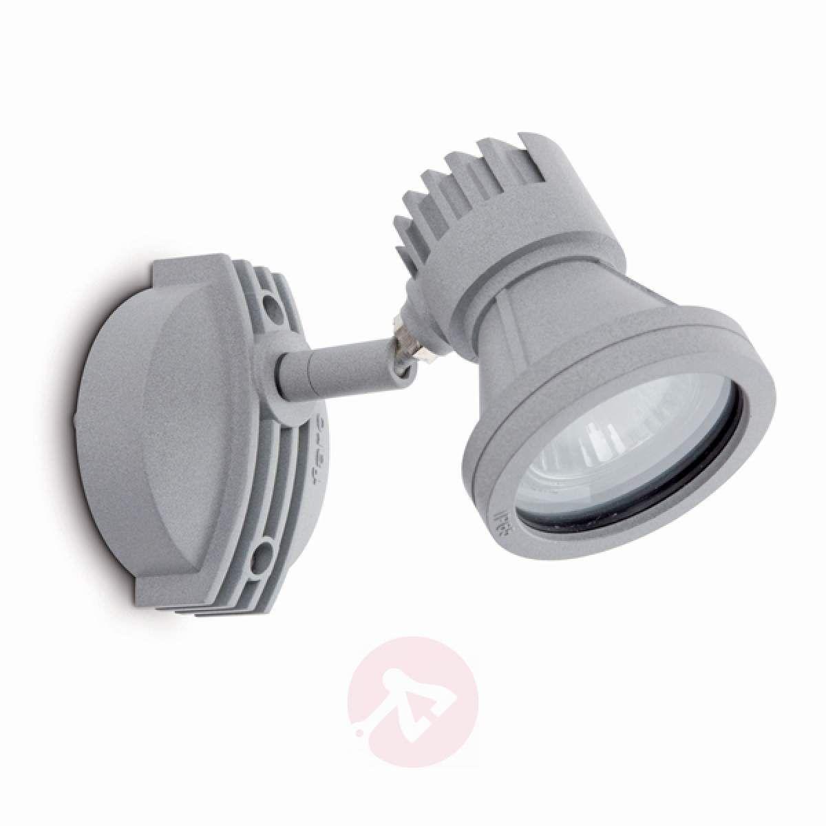 Praktyczna Zewnętrzna Lampa ścienna Mini Project Lampy