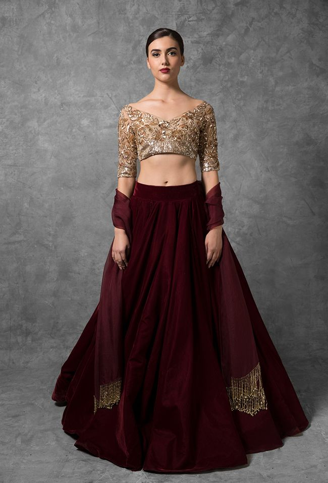 d70cad91102f Manish malhotra latest wedding lehenga designer by manishmalhotra customize  it with gravity fashion also rh pinterest