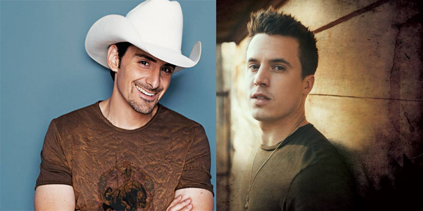 Find Out Where Brad Paisley Cam And Josh Dorr Will Pop Up At Sxsw Brad Paisley Country Music News Country Music