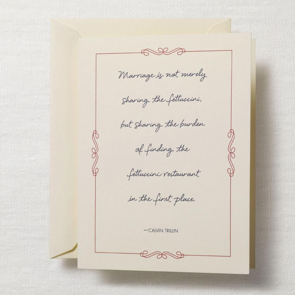 Wedding Greeting Cards Is A Unique Gift To The Newlyweds