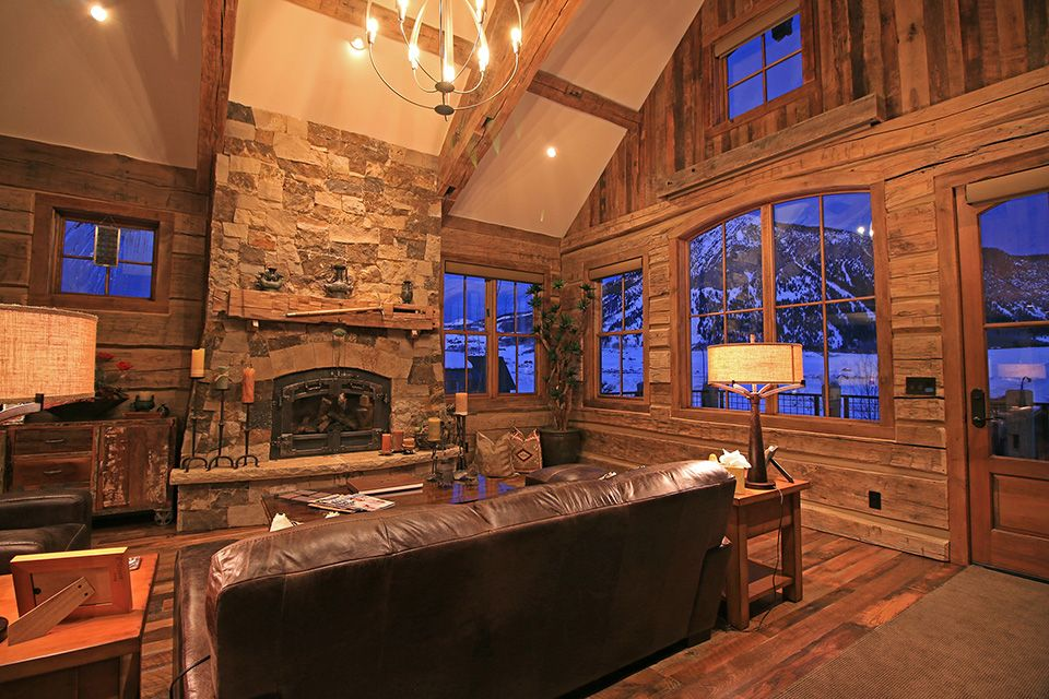 606 Ninth Street   Channing Boucher's Crested Butte Real Estate Guide