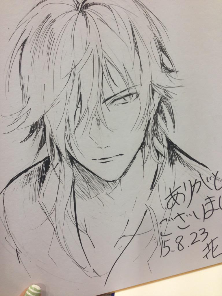 Photo of 花村? (@hnmr85)
