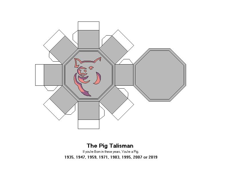 The Pig Talisman By Gamekirby Jackie Chan Adventures Jackie Chan Talisman