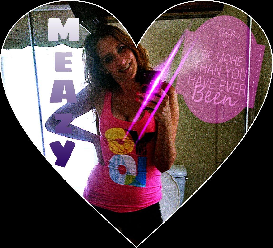 MELISSA... AKA.... Meazmusicblogger