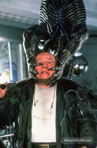 Image result for brian glover alien 3