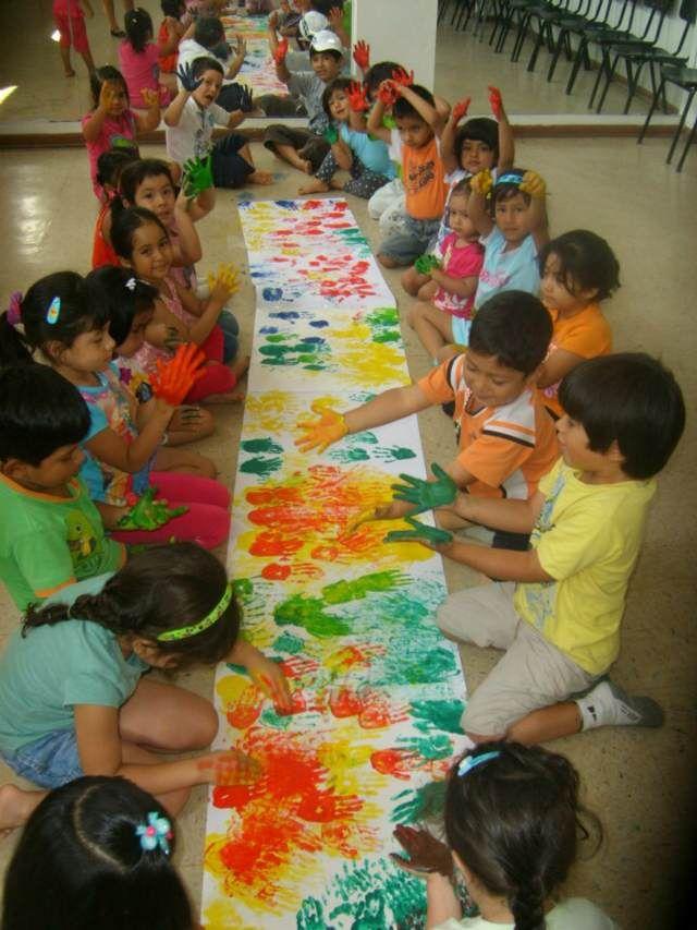 Juegos Divertidos Para Ninos Fiestas Infantiles Ideas Originales