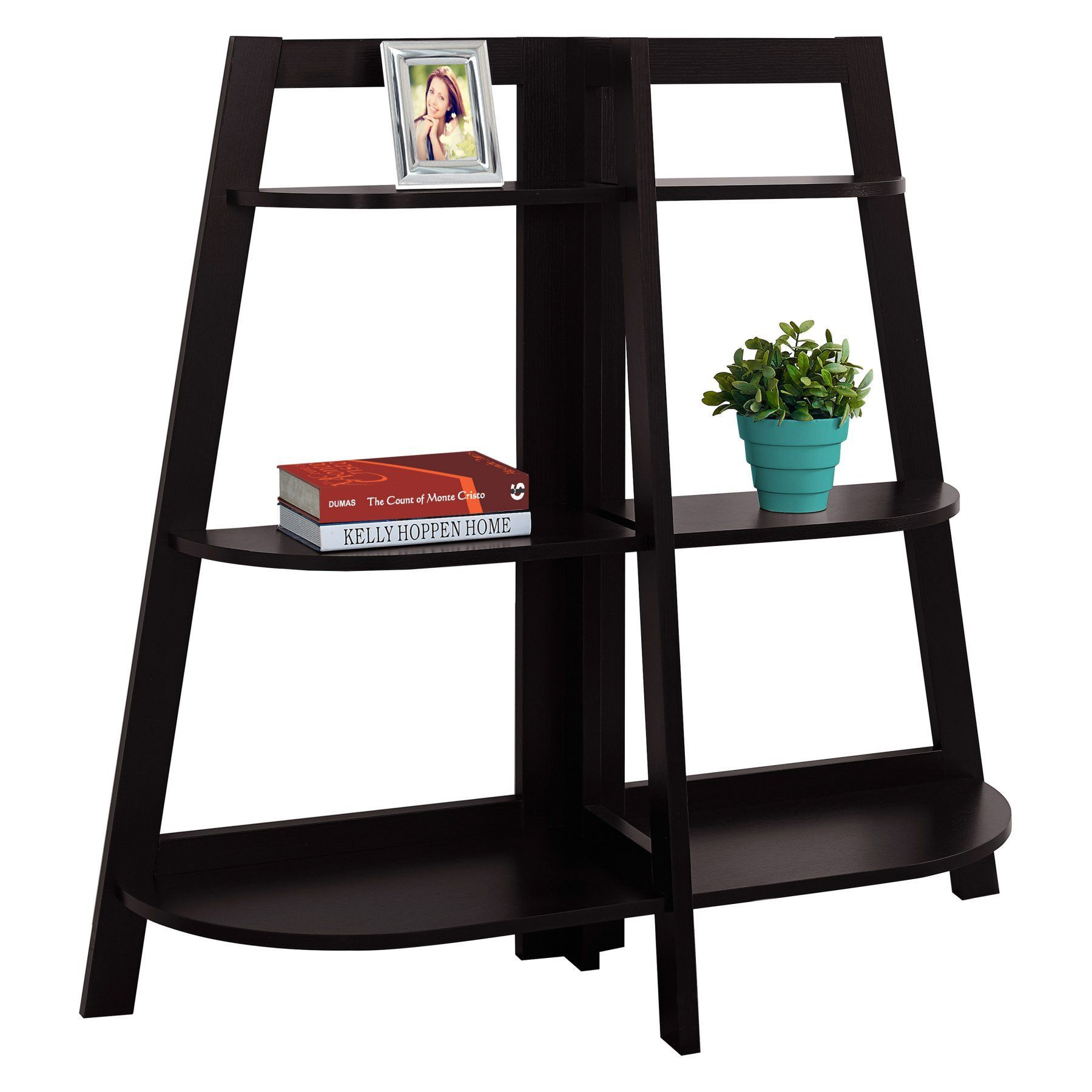 Monarch specialties in decorative bookcase i products