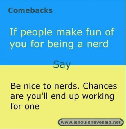 Latest Funny Comebacks 29+ Ideas Funny Comebacks For Bullies For 2019 29+ Ideas Funny Comebacks For Bullies For 2019 #funny 5