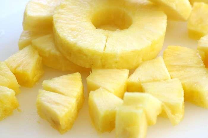 Pineapple Lemonade Recipe! - Passion For Savings