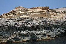 Malta – Sedimentgesteine auf Malta