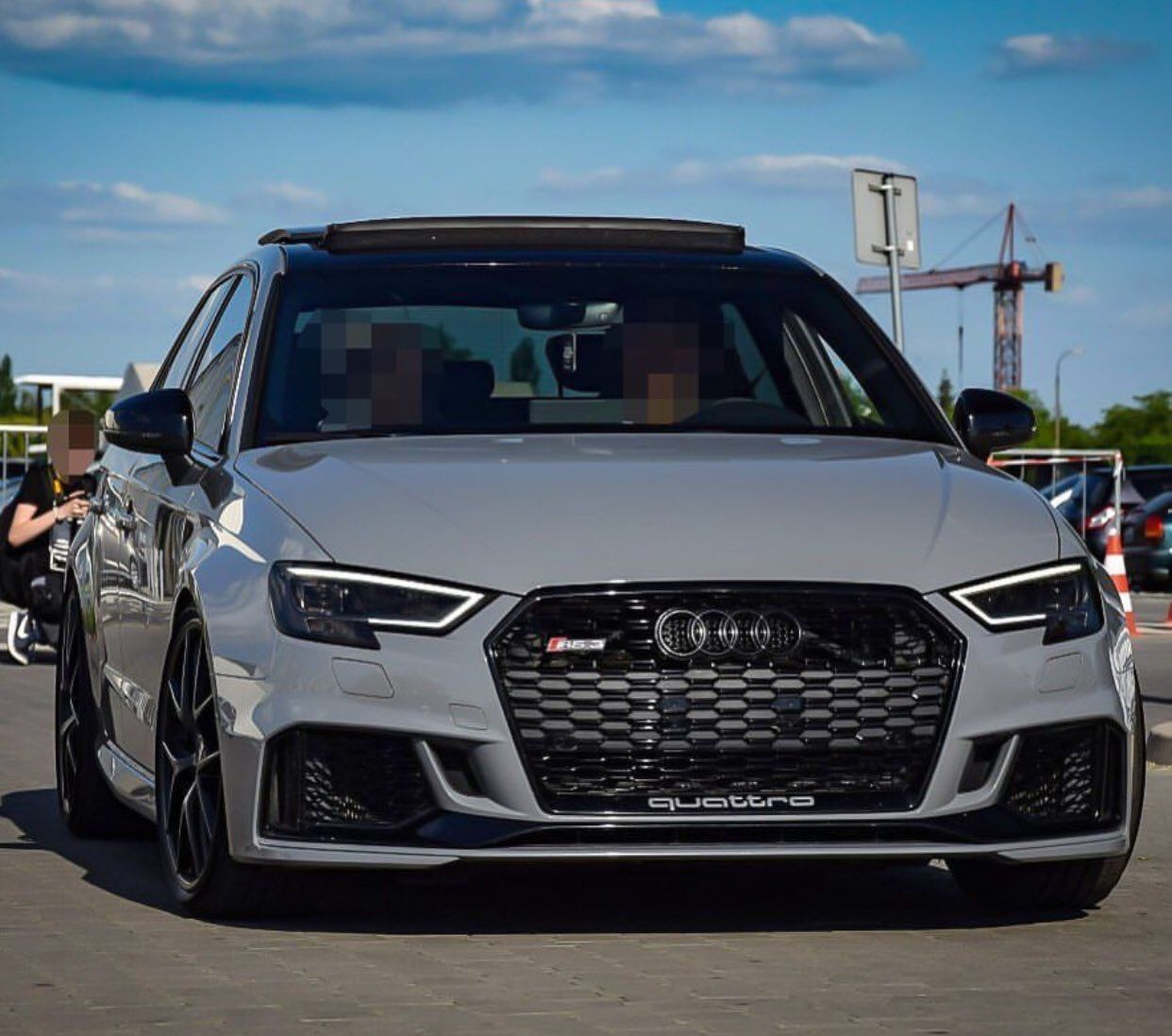 Audi RS3 #audi #rs3 #rs #audirs3