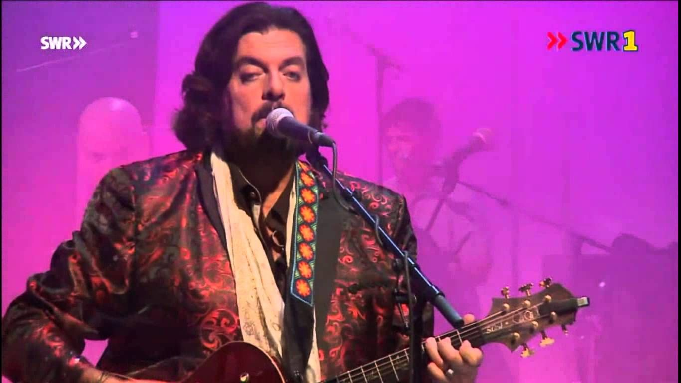 Alan Parsons Project Don T Answer Me Live 2014 Mainz Alan