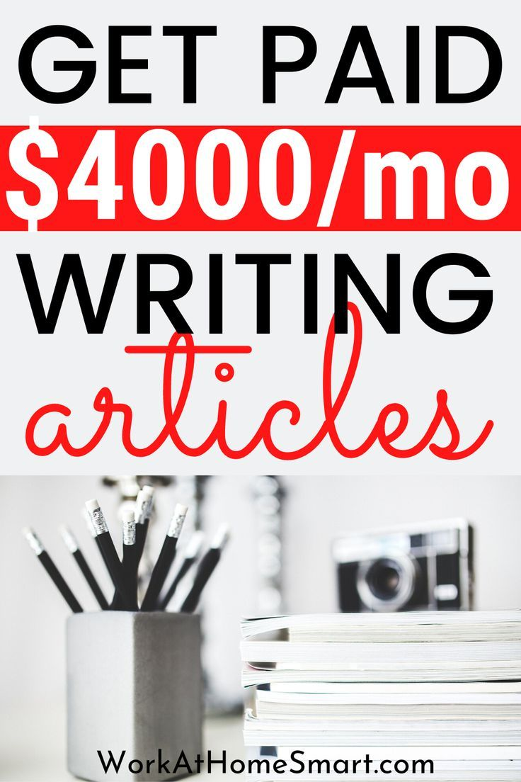 20+ Freelance Writing Jobs Online For Beginners With No