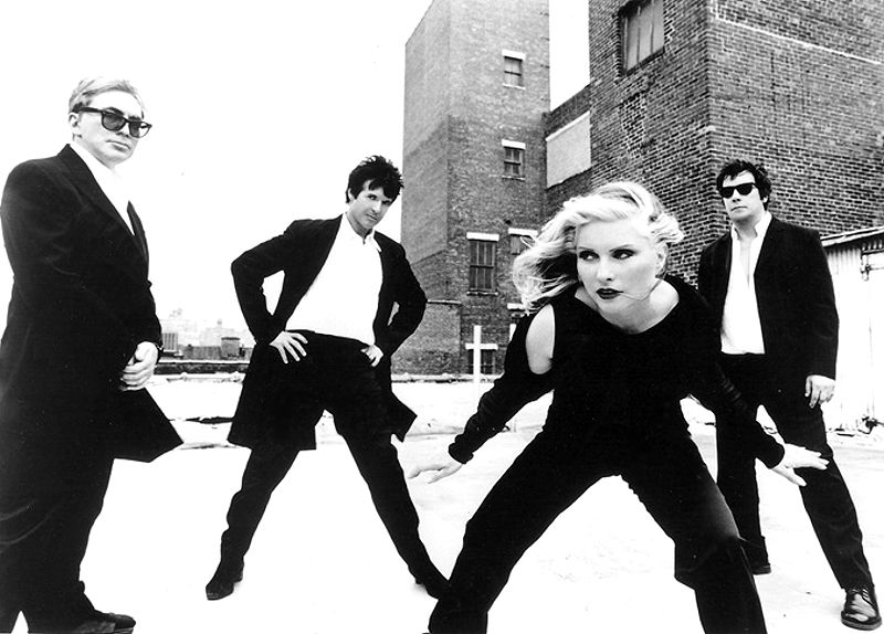1999 Rock Music Photo Gallery