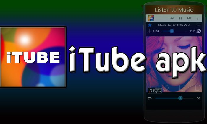 iTube apk 3.8.10 Download on Android for Free (With images