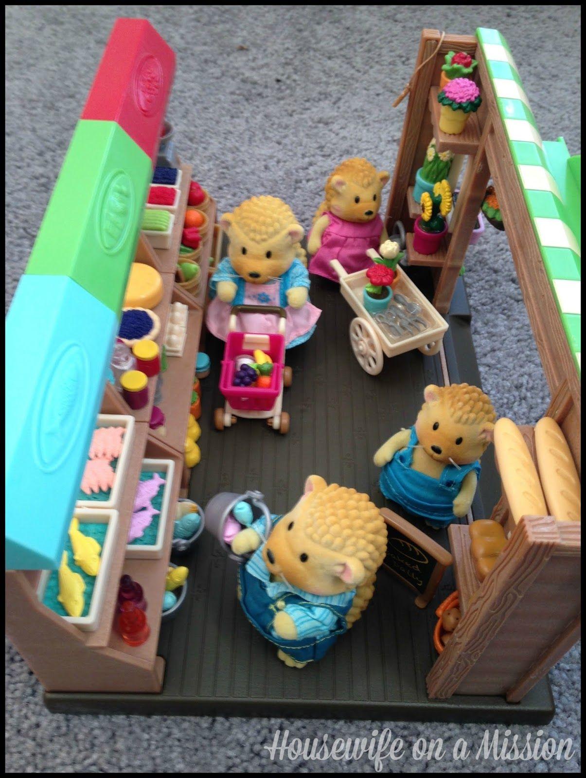 Adorable Li'l Woodzeez Review Barbie toys, Crochet dog