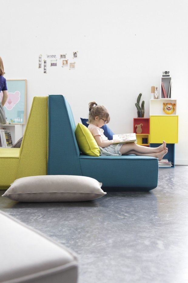 Best 25 canap modulable ideas on pinterest lit modulable rangement modul - Canape banquette ikea ...