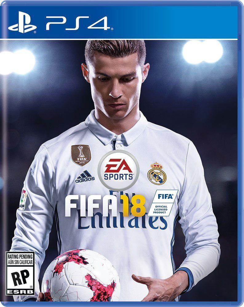 Pin by Couponsdoor on Games Fifa, Ea sports, Ronaldo