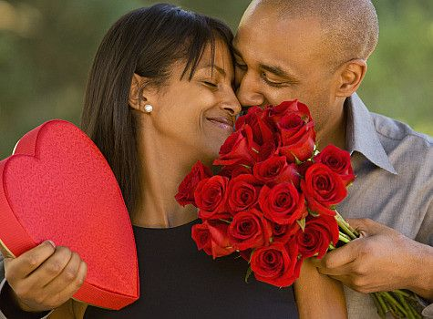 Valentines day gift giving love dating advice