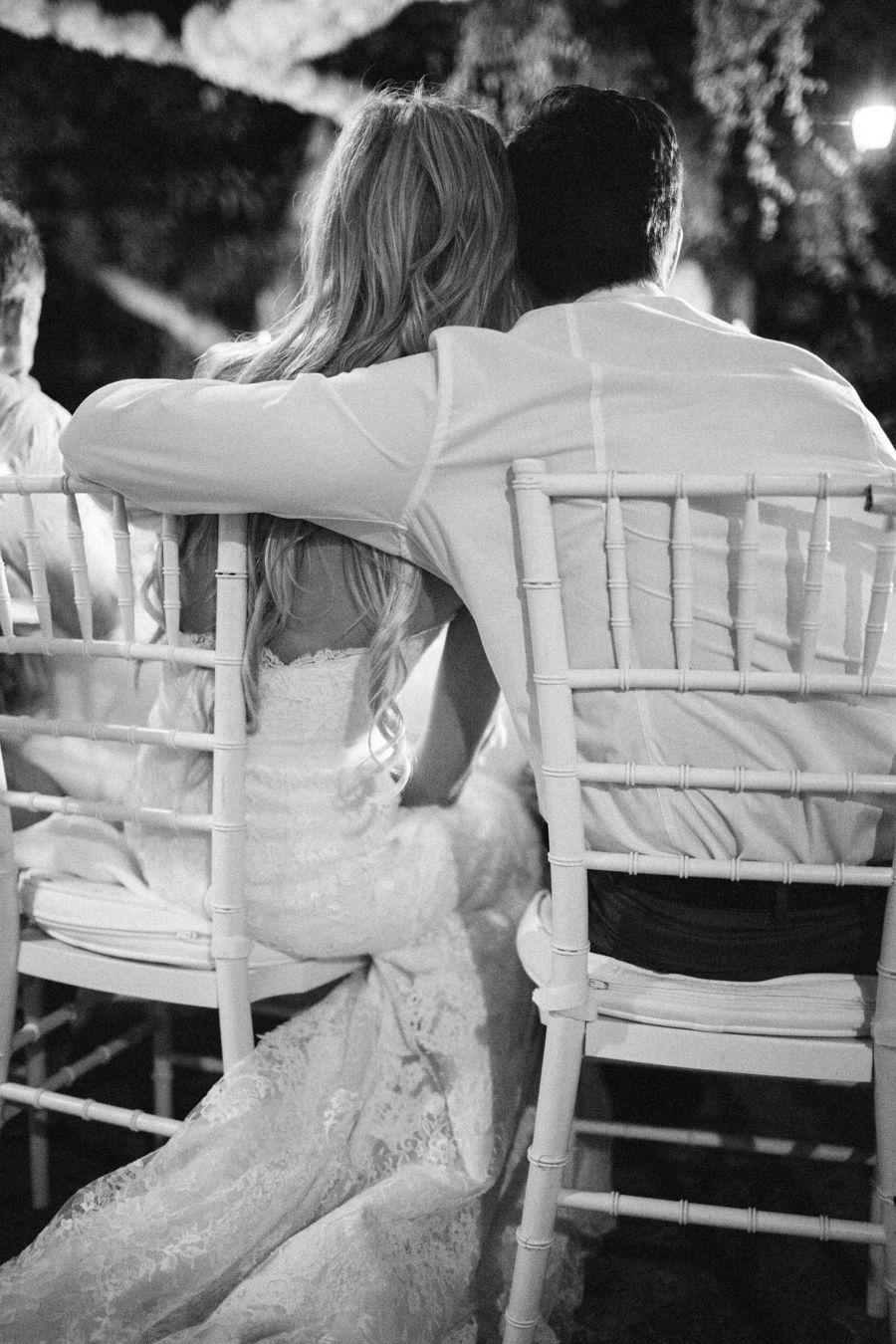Photography: Jimena Roquero - jimenaroquero.com   Read More on SMP: http://www.stylemepretty.com/destination-weddings/2015/04/10/romantic-summer-spanish-wedding/
