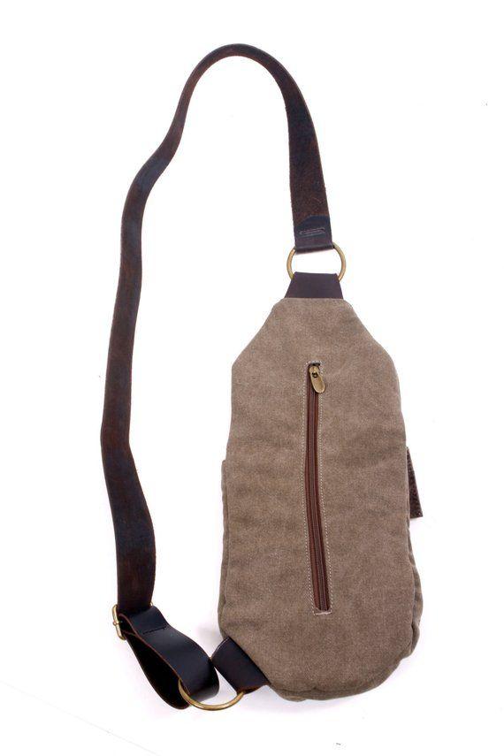 13115c60e10a Unisex Sling Bag