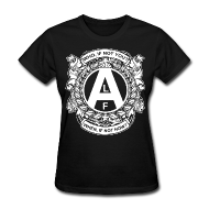 Women's t-shirt (15.59$ or 11.69€) Animal liberation - Vegetarian - Vegan - Anti-specism - Animal cruelty - Animal testing - Animal liberation front - ALF - Vivisection - Animal experiments - Veganarchist - Anti-corrida - Pitbull - Dog fighting - Vivisection - Whales - Food not bombs - Tofu - Meat is murder - Puppy mills - No-Gods-No-Masters.com