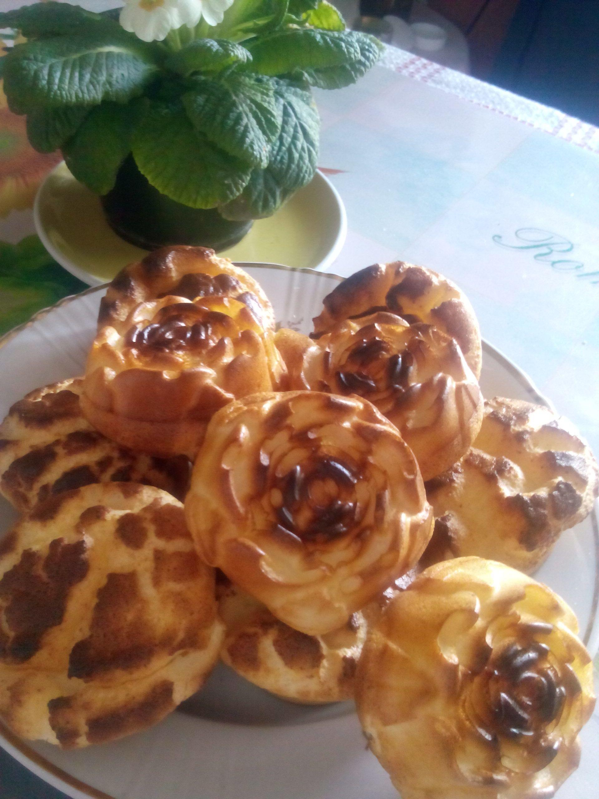 вафли по дюкану рецепт без отрубей
