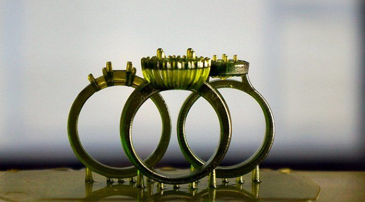 SLA 3D Printing - FAST
