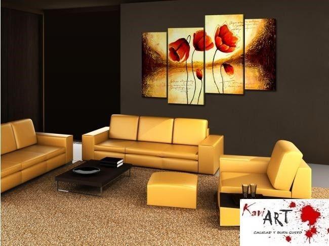 Pinturas Para Comedores Modernos. Good Trendy Awesome Colores De ...