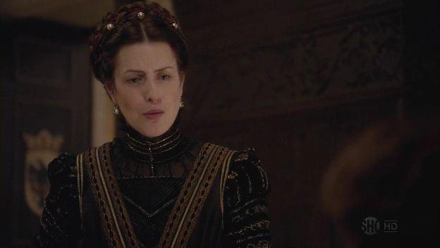The Borgias - Caterina Sforza