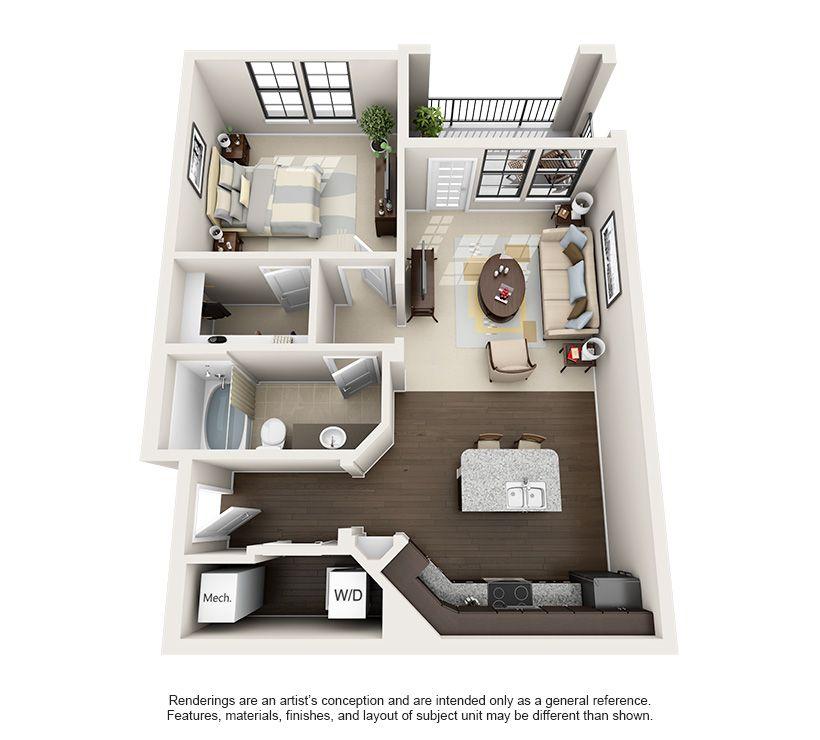 Hoover Apartments Birmingham Al: Luxury 1, 2, And 3 Bedroom Apartments In Birmingham, AL