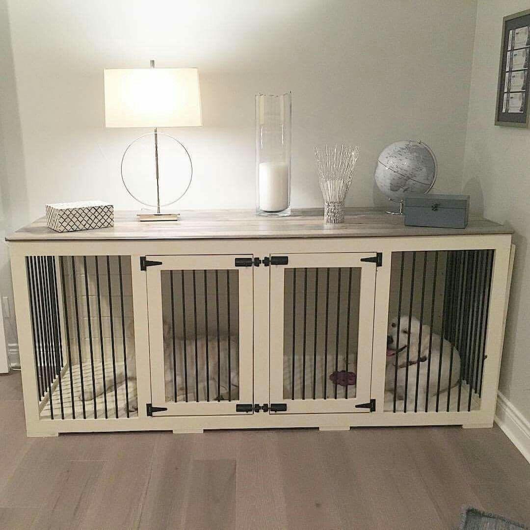 Kenneld@ https://bbkustomkennels.com/ | House: living room ...