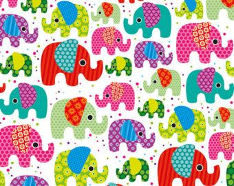 elephant patterns - Buscar con Google