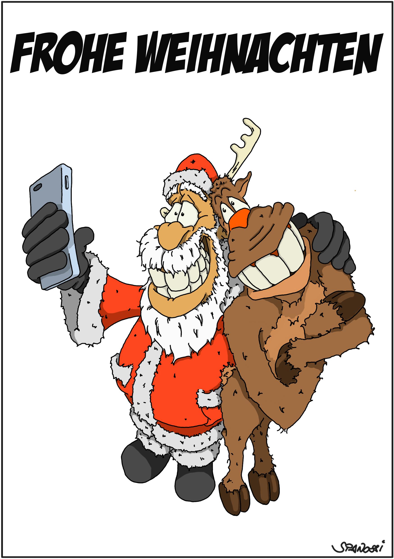 Bilder Weihnachten Lustige Weihnachtsbilder Lustige Weihnachtsmann
